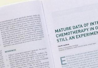Revista Ginecología Oncológica