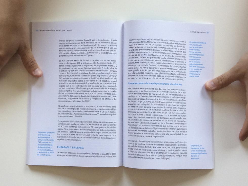 Libro de Neumología y Mujer