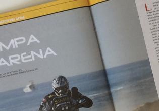 Revista Quads Aventura 4×4