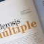 Revista Summa Neurológica