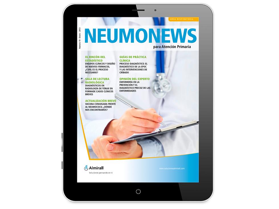 App Neumonews