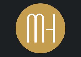 Diseño logo, varias piezas