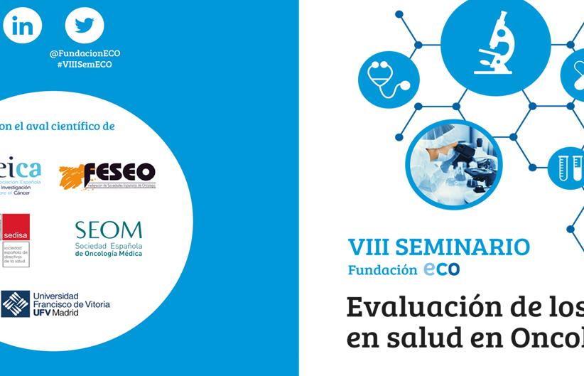 VIII Seminario ECO. Evaluación de los resultados en Oncología